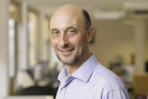 Paul Lindsell - Managing Director
