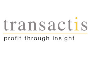 Transactis Logo